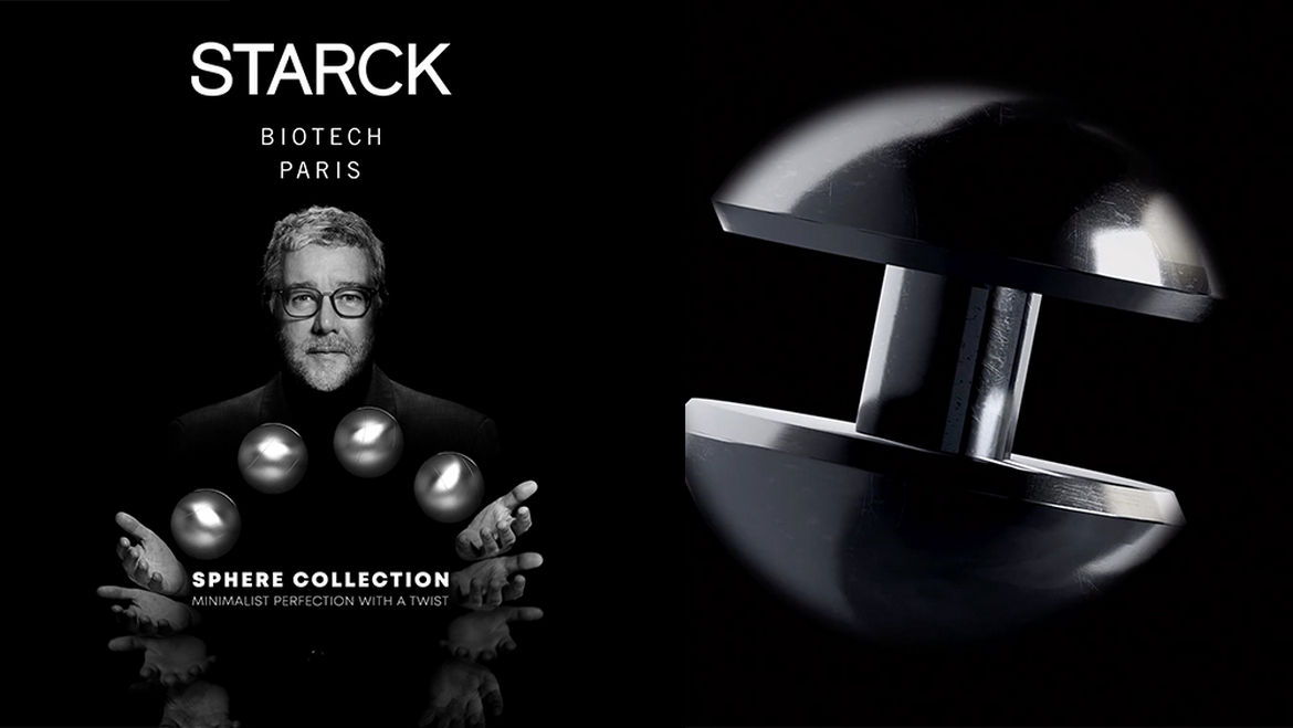 Ace designer Philippe Starck has developed an eyewear collection that does not have screws : Luxurylaunches
