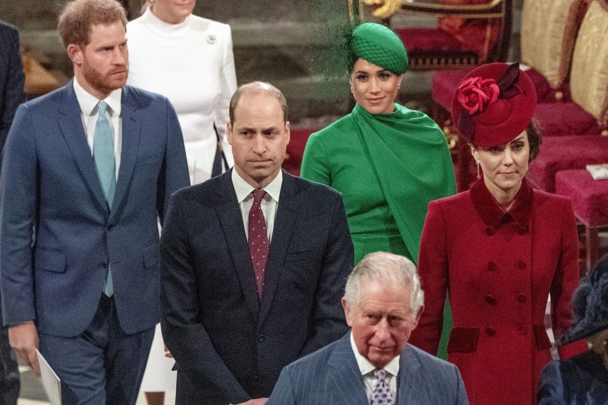 From Prince Charles to the Japanese Royal family - Here is how the worlds royals are reacting to the pandemic : Luxurylaunches