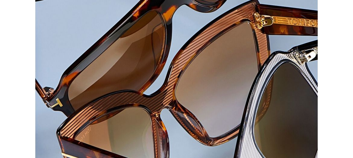 Straight from Japan - This is Tom Ford's latest limited-edition eyewear collection : Luxurylaunches