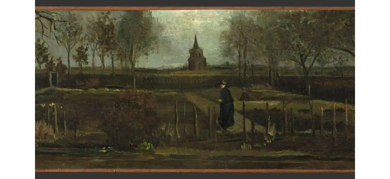 A Van Gogh painting worth $6.5 million was stolen from an Amsterdam museum shut due to Coronavirus