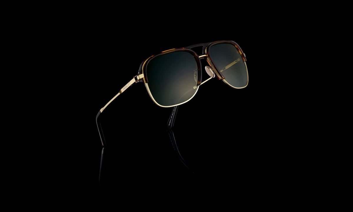Omega has launched an exciting collection of luxury eyewear inspired by their Speedmaster timepiece : Luxurylaunches