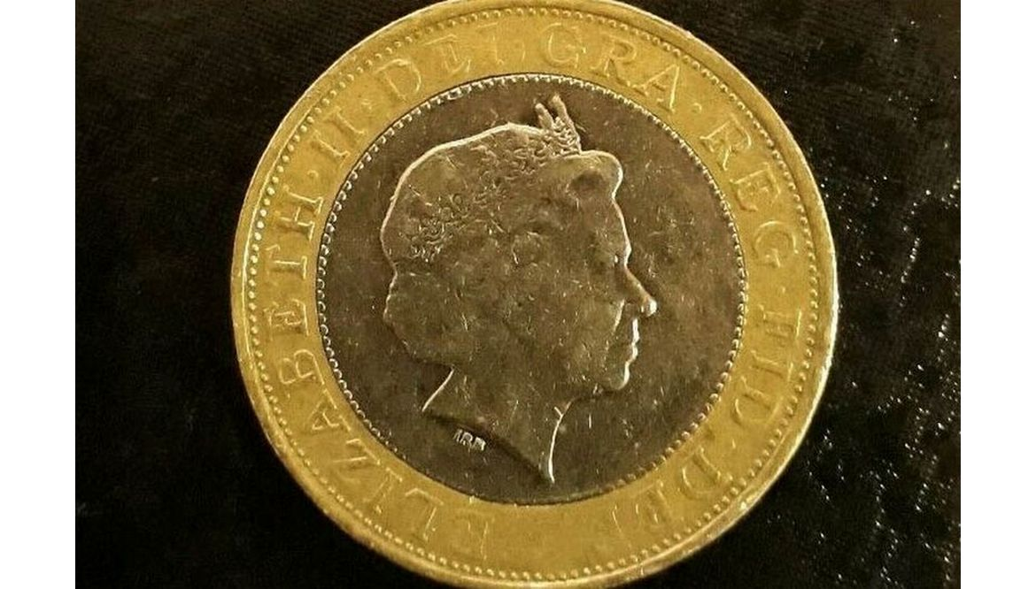 A rare coin originally worth £2 is now listed for over $1.2 million (£1 million) on eBay : Luxurylaunches