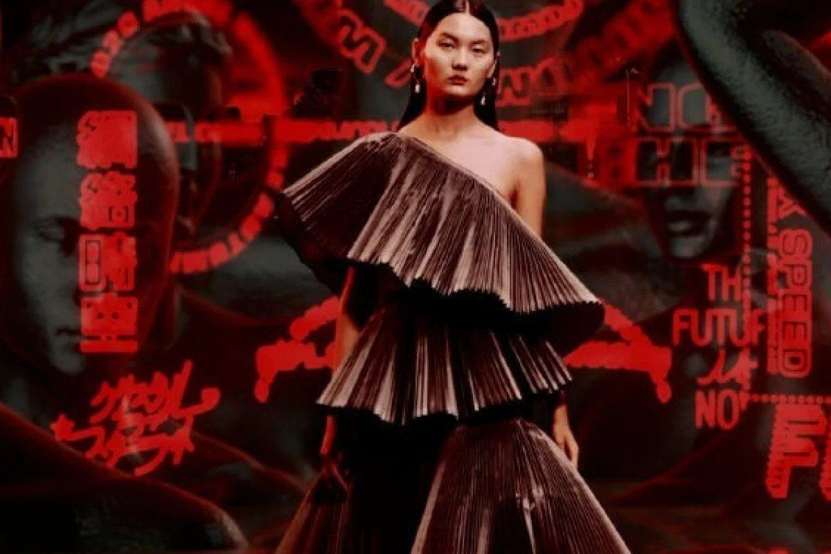 From digital fashion weeks to showcasing products on TikTok - Here is how the luxury sector in China adapted to the coronavirus pandemic : Luxurylaunches