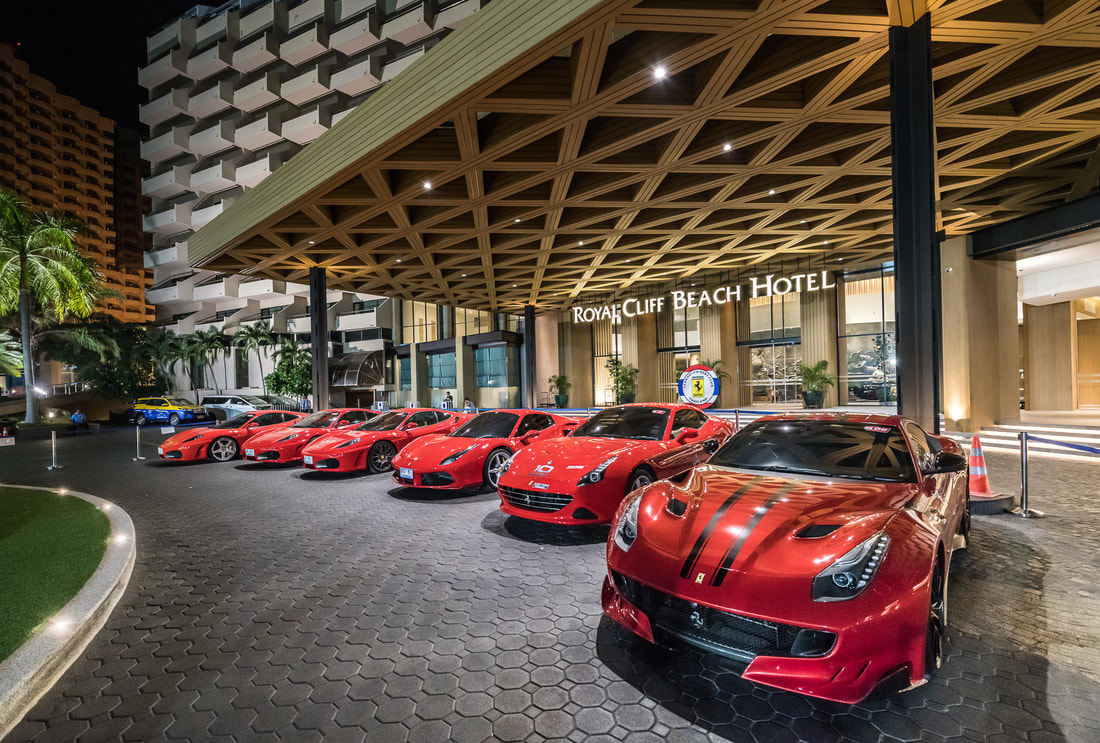 Ferrari Made A Staggering 95 000 Of Profit On Each Car It Sold In 2019 Luxurylaunches