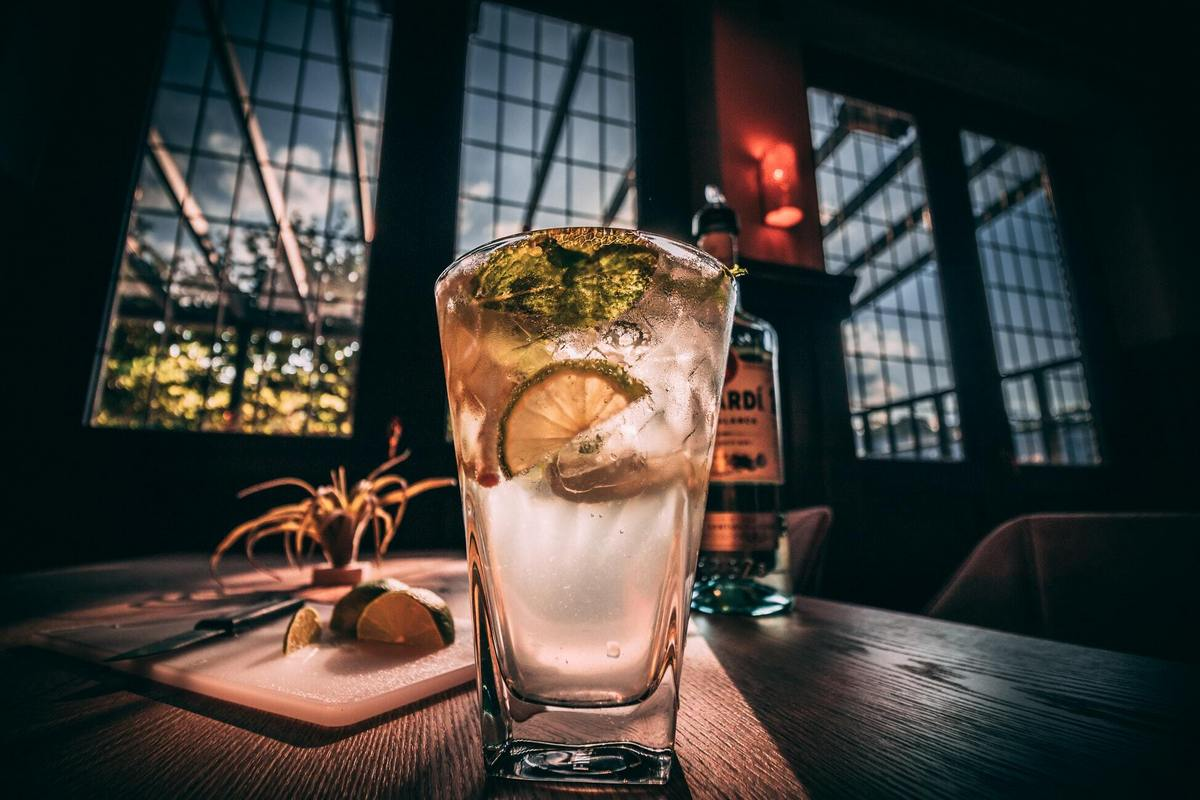 Not your average Mojito - From Paris to Tokyo here are the 7 most expensive cocktails served in the world : Luxurylaunches