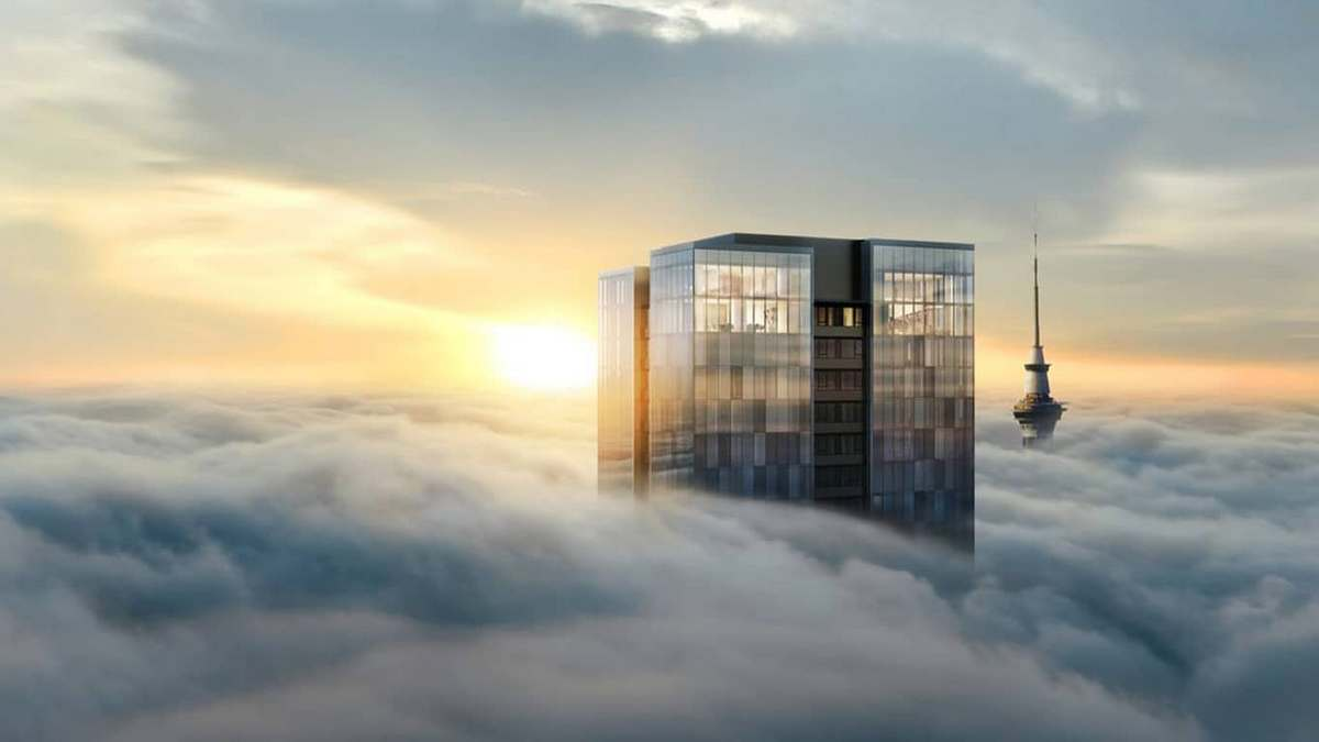 Priced at $24 million, This Auckland penthouse is New Zealand's most expensive home : Luxurylaunches