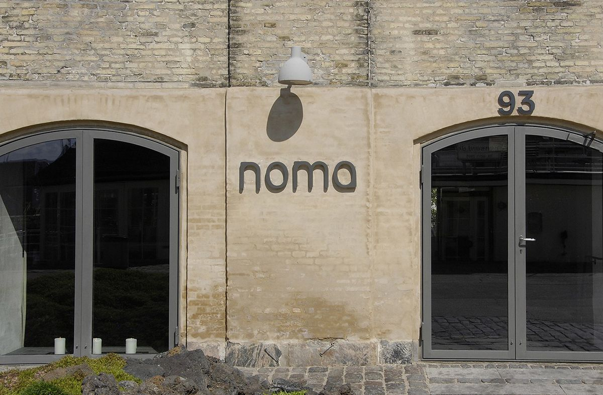 The cruelties of Coronavirus: Noma, the world's best restaurant is set to reopen as a burger and wine takeaway bar