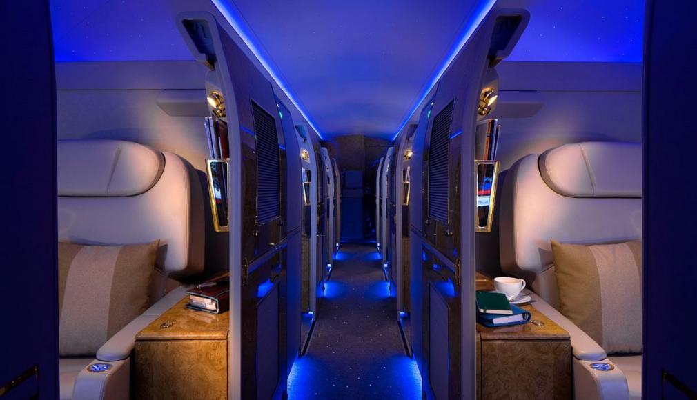 Roar Africa Emirates Executive Private Jet Safari - 7