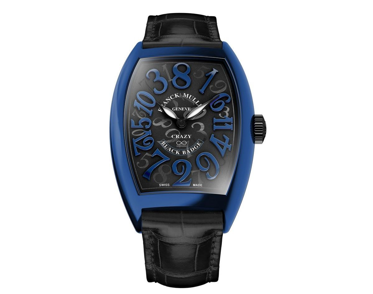 Franck Muller and Rolls-Royce Geneva team up to create a bespoke collection of watches and cars