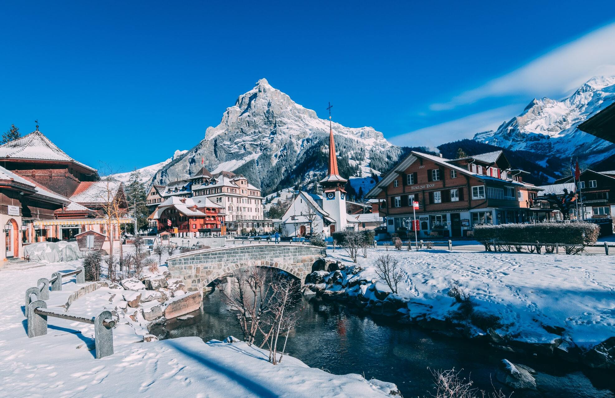 Zoom calls with celebs to isolating in Swiss hotels – Luxury in the Time of the Coronavirus