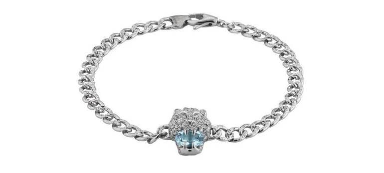 Gucci Majestic Lion Head Fine Jewelry - 4