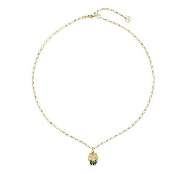 Gucci Majestic Lion Head Fine Jewelry - 5
