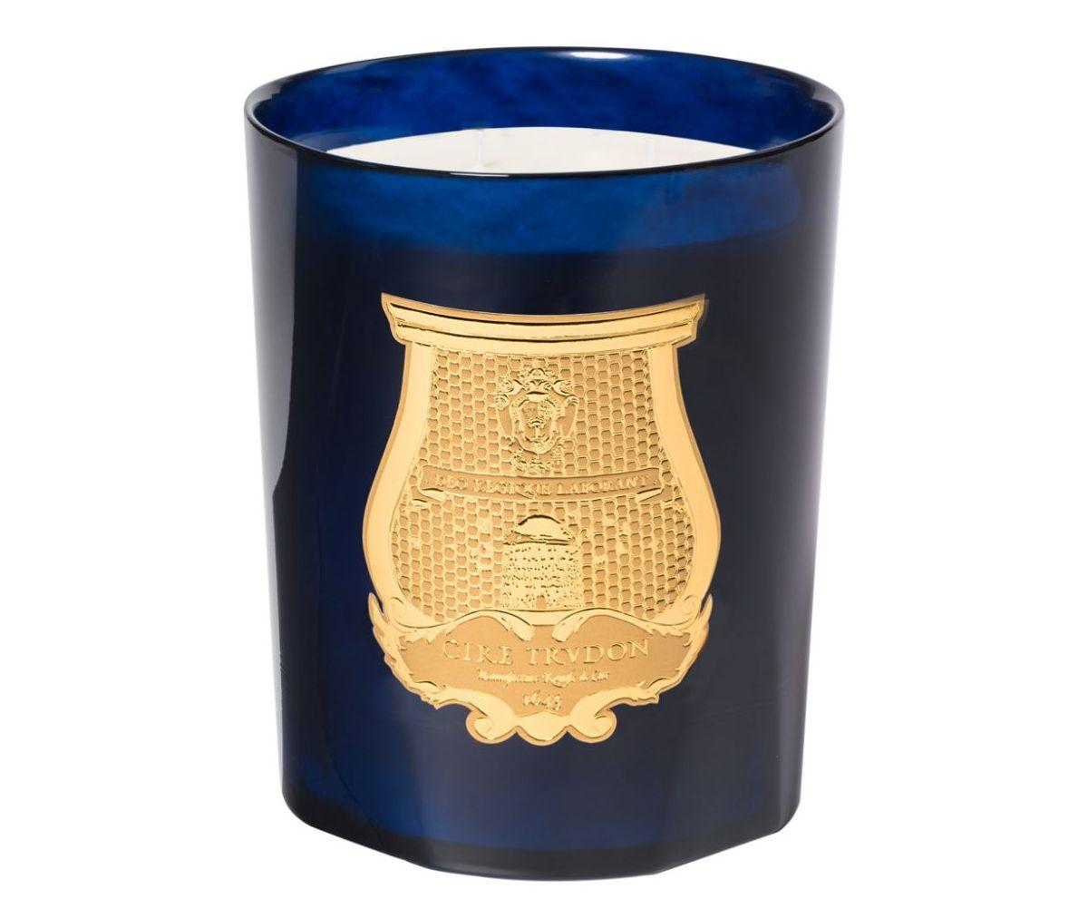 The 3 kg Cire Trudon Les Belles Matières Reggio candle is a wonderfully worthy indulgence : Luxurylaunches