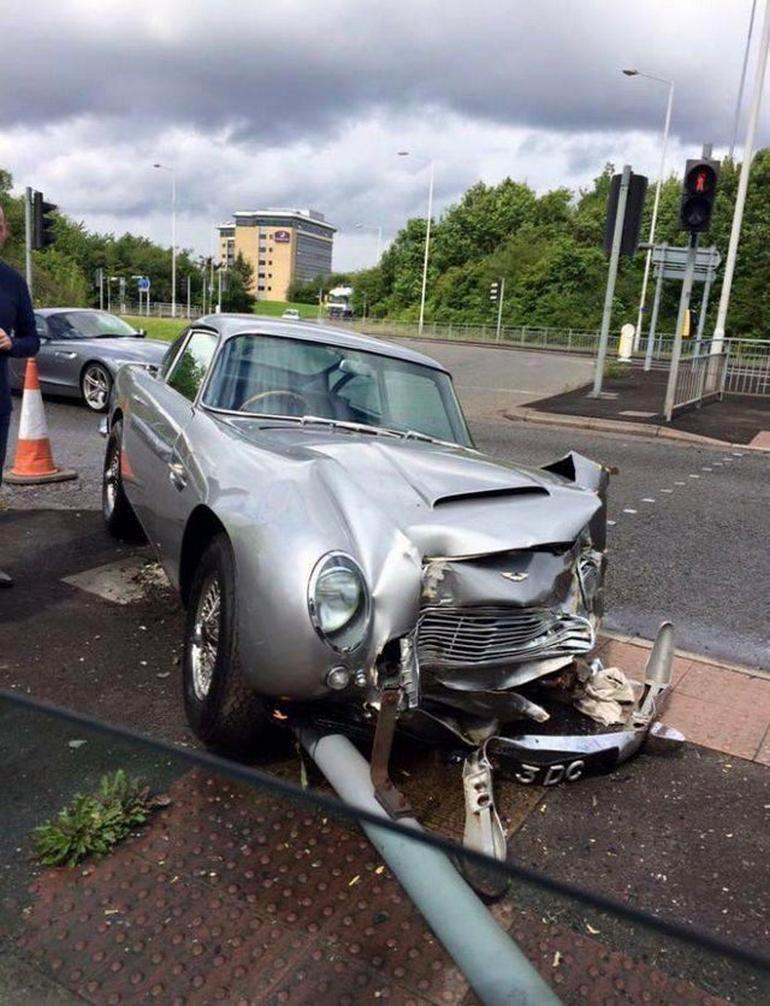From Burning A Porsche 918 When Fueling To Totaling A Million Dollar Aston Martin Here Are Some Of The Most Unfortunate And Cringeworthy Supercar Accidents You Have Ever Seen Luxurylaunches