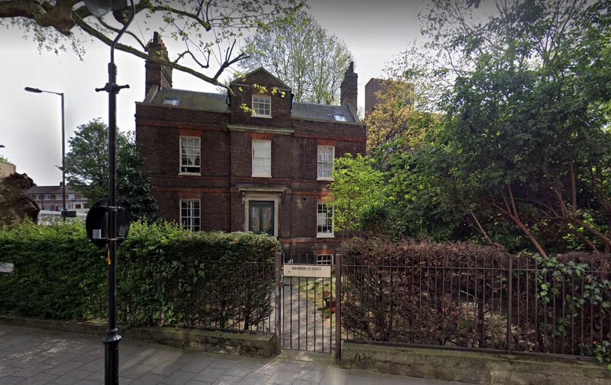 Only in London – An underground windowless apartment is considered fantastic and costs a gnarly $2700 a month