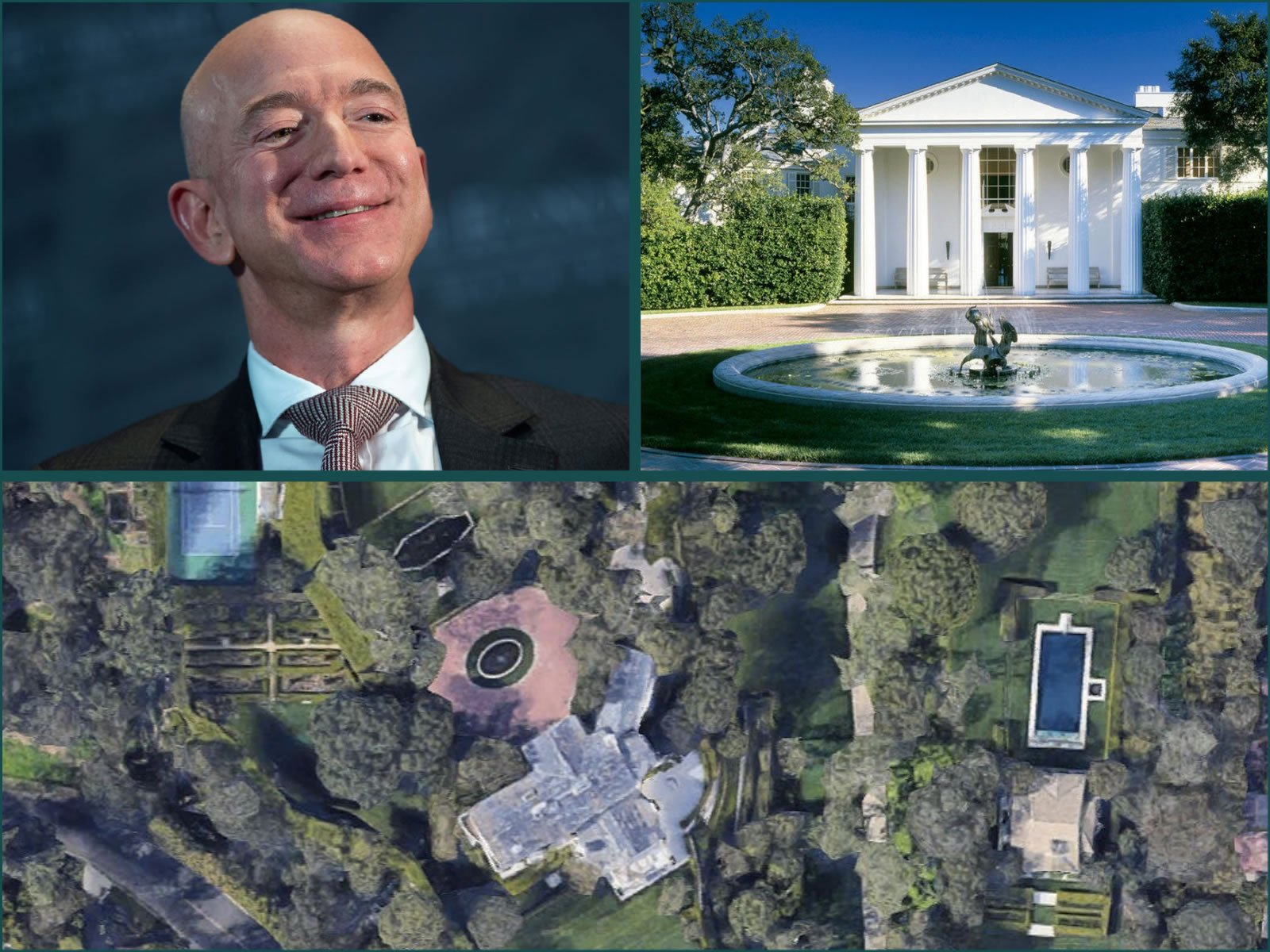 From Kim Kardashian to Elon Musk, these would be the staggering annual cleaning bills for the most expensive celebrity homes – At $205,000 per year, Drake's mansion tops them all