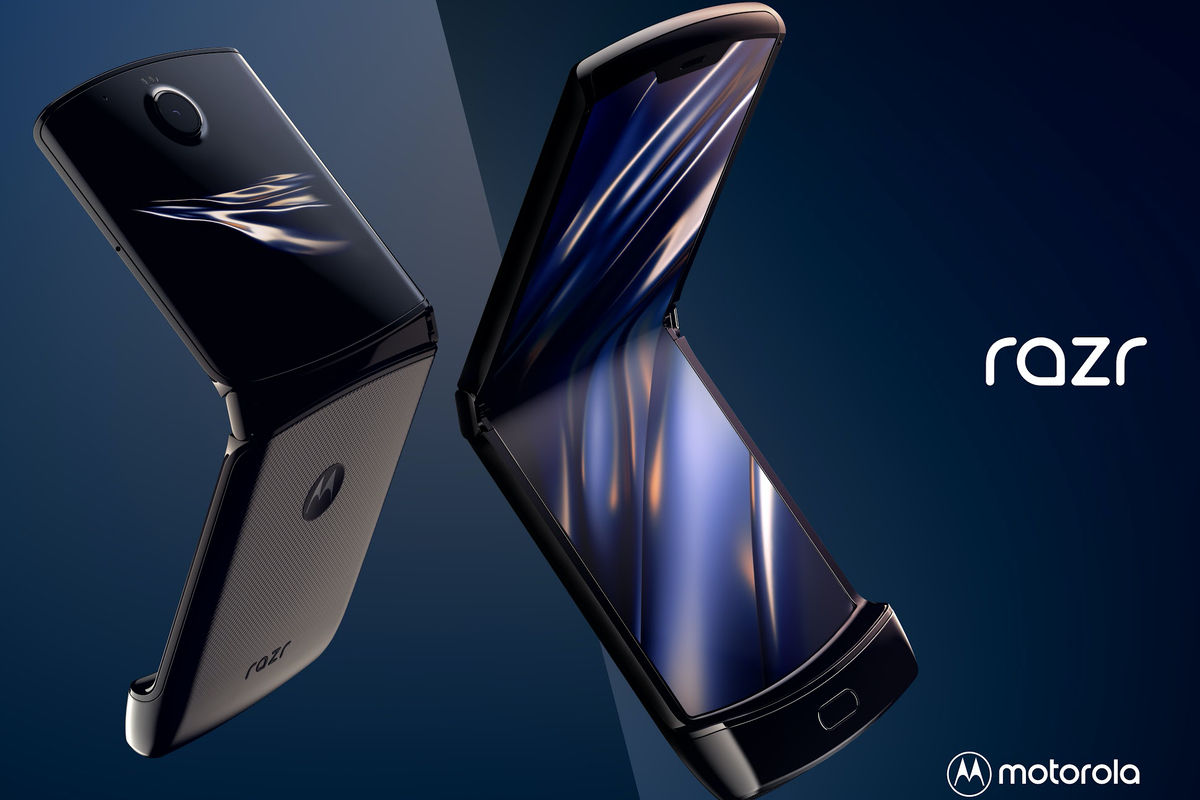 Motorola and Montblanc have partnered for a special edition of the RAZR 5G foldable phone