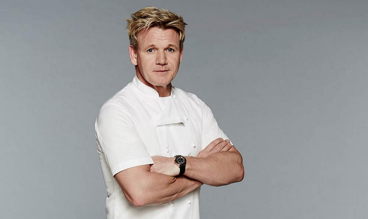 Gourmet Goodness: Gordon Ramsay is opening a Burger Joint in Harrods, London