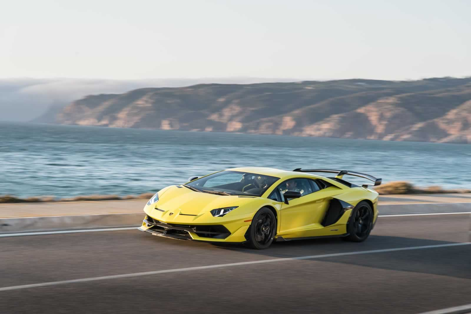 What pandemic? In its 57 year history Lamborghini has posted its best September ever by delivering 738 cars in one month