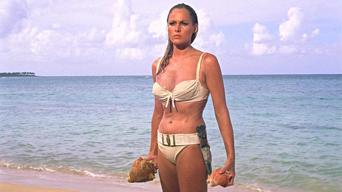 The worlds most iconic bikini could sell for an astonishing $500,000