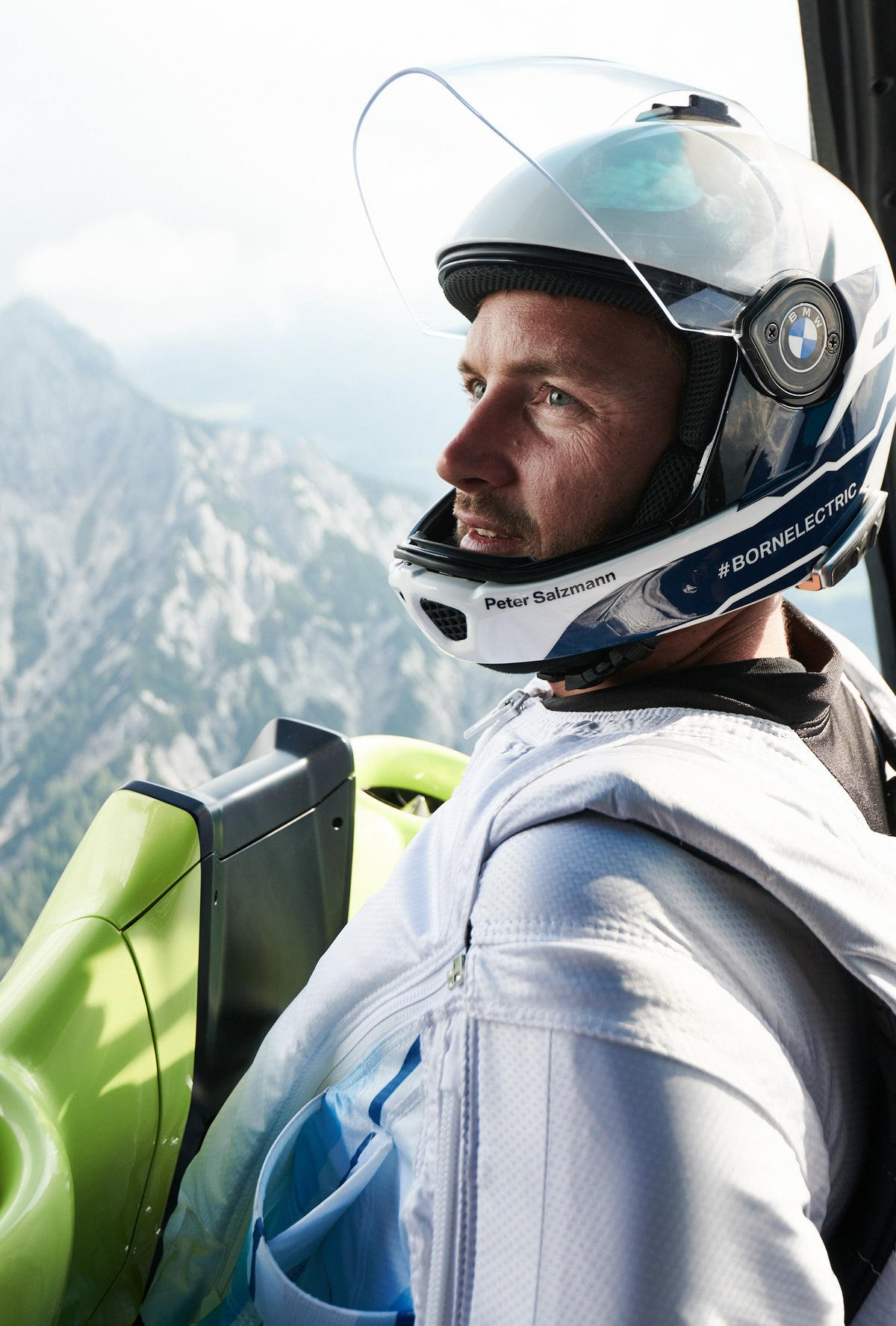 If you like Impeller Electric Wingsuit You will love Jet