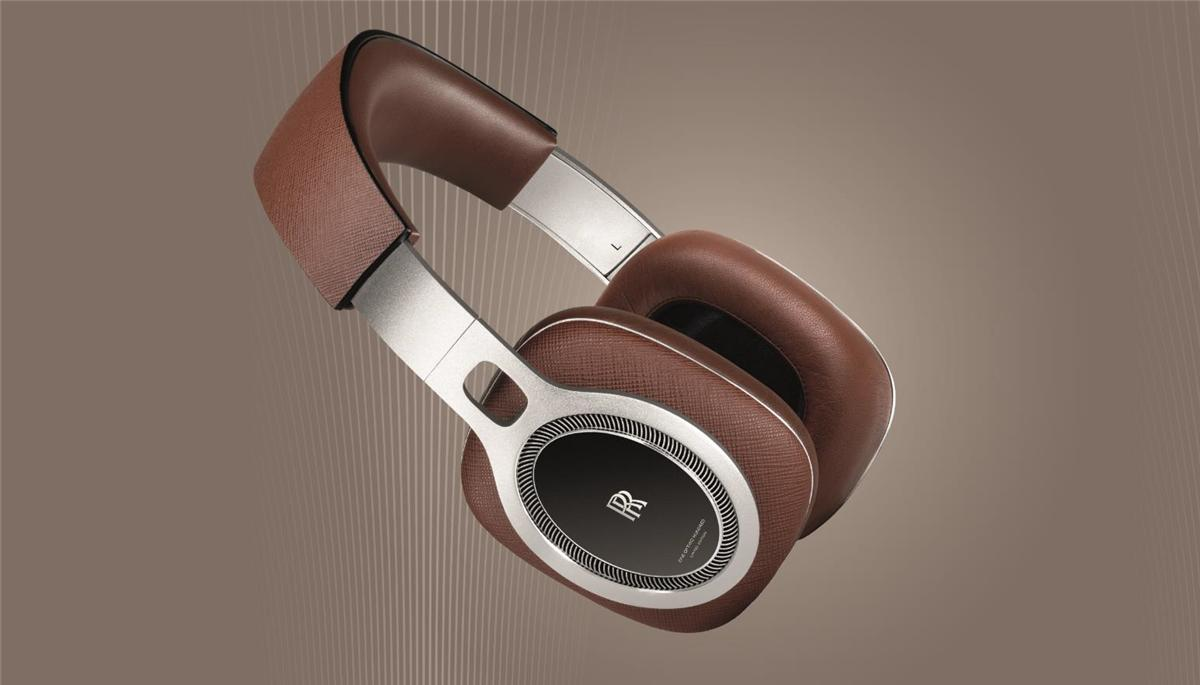 Not Sony or Bose - These uber-luxurious headphones are made by car companies