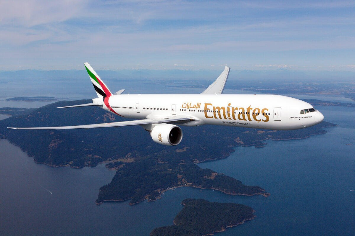 A Nigerian Court has ordered Emirates to pay a staggering $1.63 million to a single passenger for loosing his luggage 12 years ago