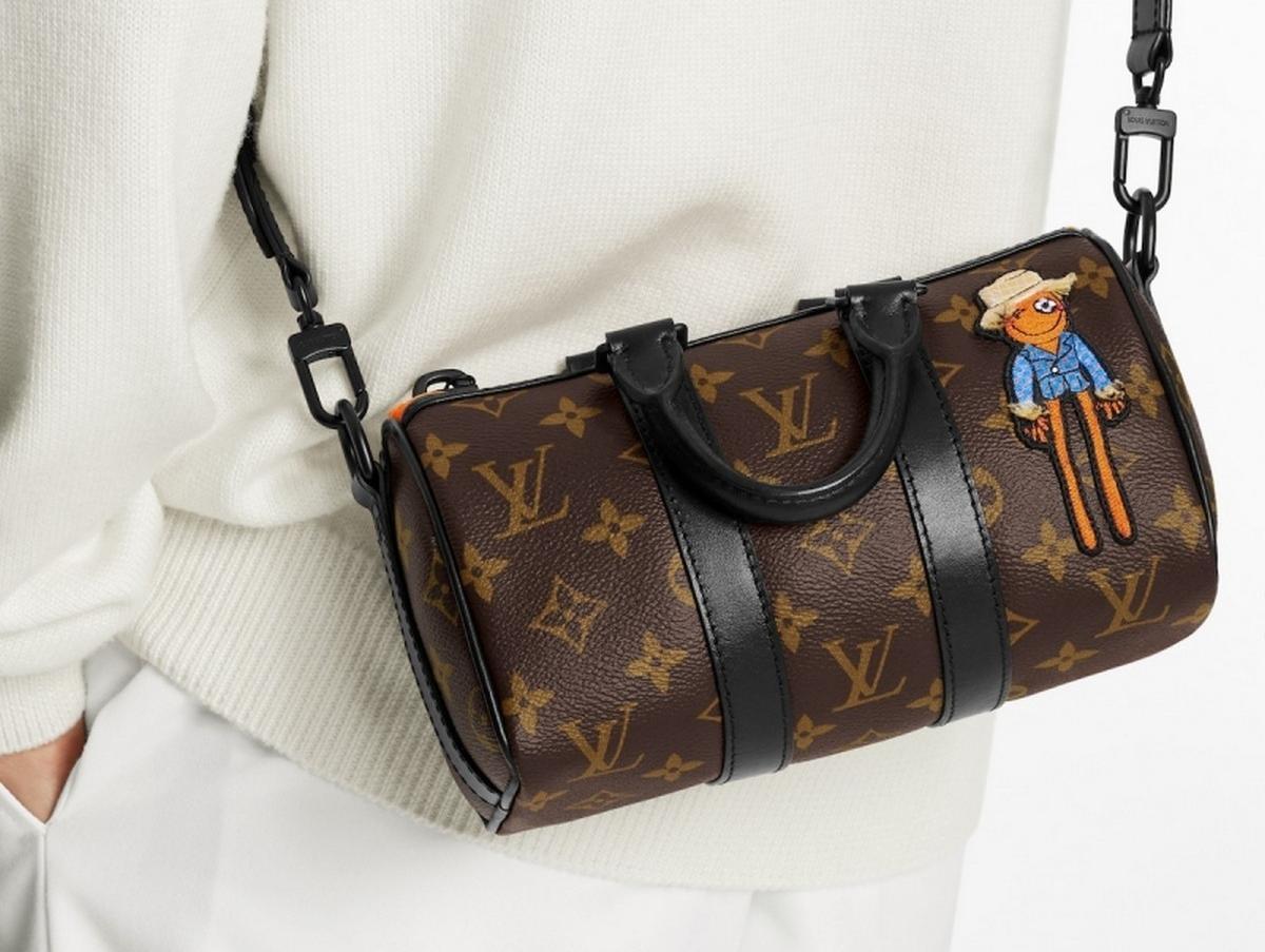 Louis Vuitton - cover