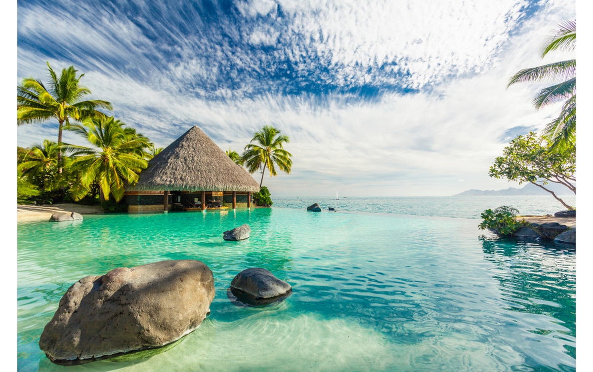 For The Ultimate Escape – Try A South Pacific Yacht Charter : Luxurylaunches