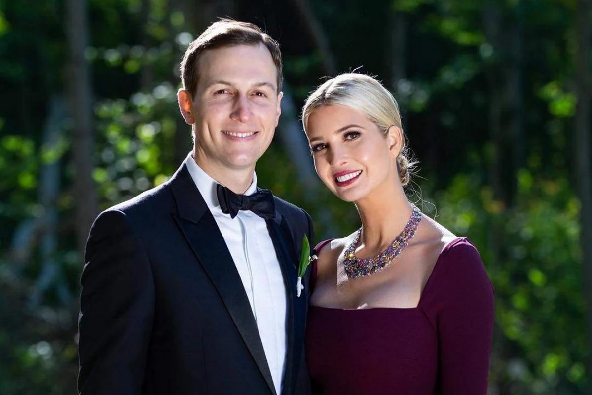 From tax breaks to dividends from Trump Hotels – This is how, even without a White House salary Ivanka Trump and Jared Kushner have earned a staggering $640 million.